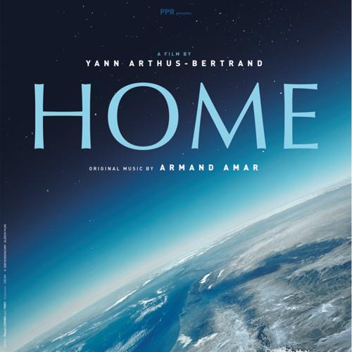 Armand Amar & Sarah Nemtanu - Black Gold (Home soundtrack)