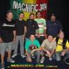 Magnific Jah - Musica Reggae de Paranagua
