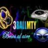 132 BESOS AL AIRE - 3BallMTY (DJ FX' 2012)