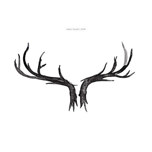 Marc Houle - Drift LP | Minus | 2010