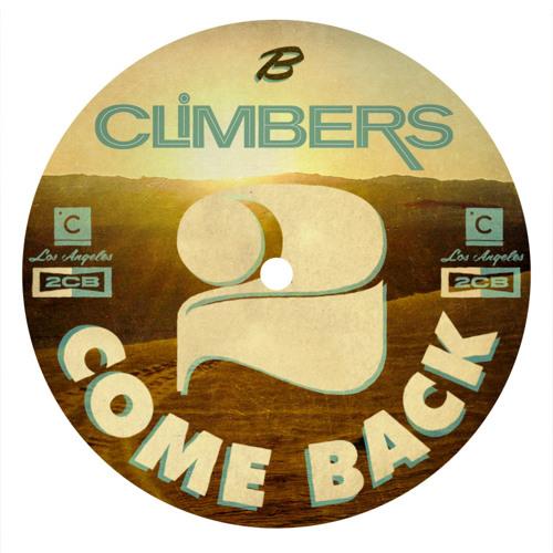 CP026: Climbers - 2 Come Back (Fur Coat remix)