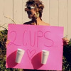 Lil Debbie - 2 Cups feat DollaBillGates (prod. by Terio)