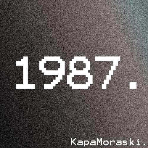 KapaMoraski - 1987 (new version)
