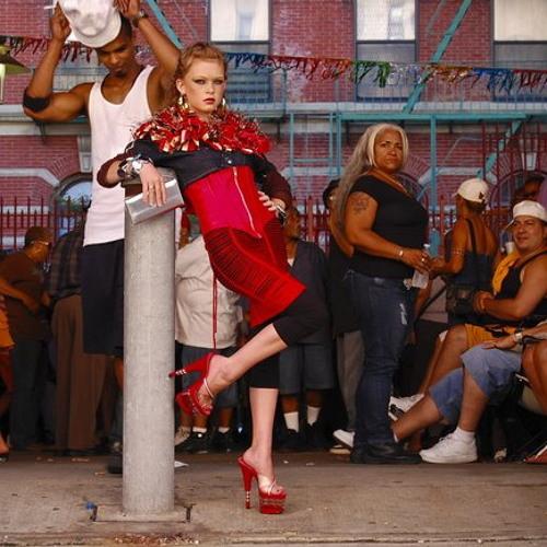 Spanish Harlem a funky latin ghetto love story...MoombahSoul & Moombahton get Romantic & Filthy