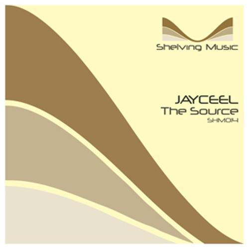 Jayceel - The source EP [SHM014]