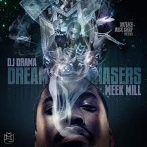 Meek Mill - Love Don't Live Here