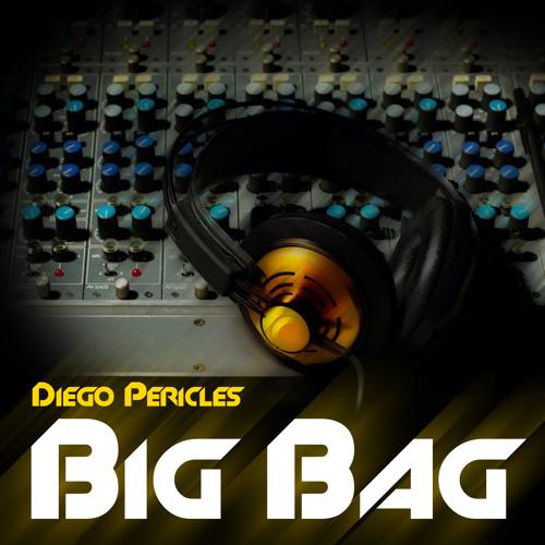 Diego Pericles - Big Bag (Original Mix)