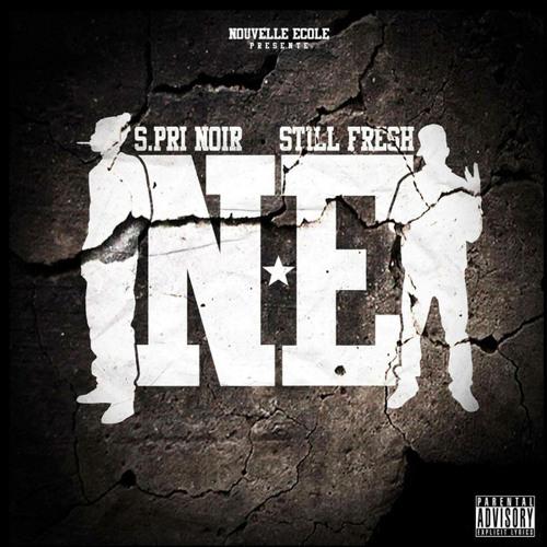 S.Pri Noir & Still Fresh - Versus