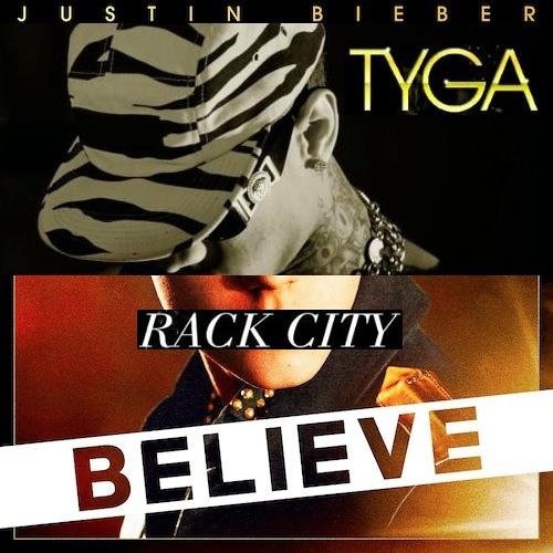 TYGA ft JUSTIN BIEBER - LIVE MY LIFE