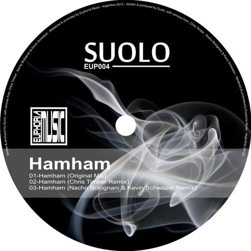 Suolo - Hamham (Original Mix) Cut