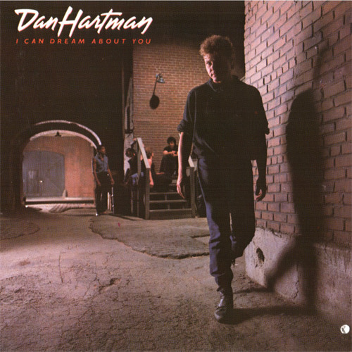 Dan Hartman - I Can Dream About You (DJ Peter Extended Version)