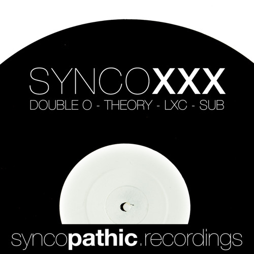 SYNCOXXX Double 0, Theory, LXC, Sub // Free Download!