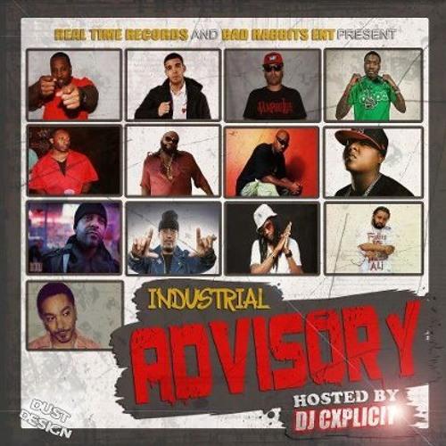 "JIM JONES - ""60 Rackz"" feat.T.W.O INDUSTRIAL ADVISORY DJCXPLICIT CONTENT"