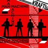 Thrissur ragam theatre curtain rising musiq (Kraftwerk