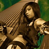 HAUNTED ASIA - JAPAN THE ASSASSIN (TWEAK 2 NEW) (ASIA-REZA) 3AAA