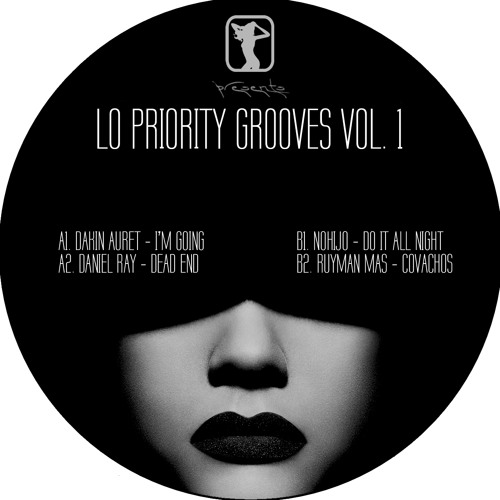 Lo Priority Grooves Vol.1