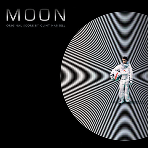 Clint Mansell - Moon cover