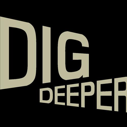 Eddie Niguel - Sphere - Out Now! [Vinyl/Digital] - Dig Deeper Records
