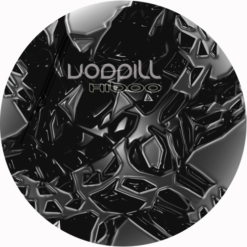Vodpill Presents 'HIBOO' (Original Mix) [4House Digital] Out on Beatport