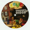 Saint Petersburg Disco Spin Club — Love Spin EP SAMPLER — WD014 12