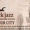 Black Jazz In Your City Sample mp3