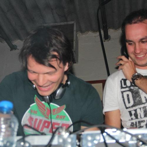 Airwin Granero & Alex Muller - Festival Mixtape
