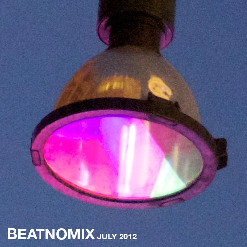 BEATNOMIXJULY2012