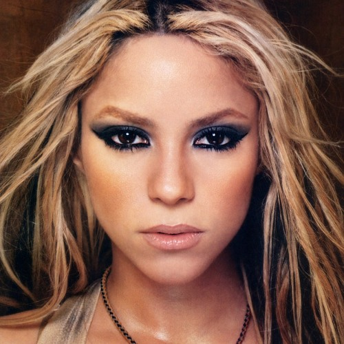 "Shakira ""LAS DE LA INTUICION"" Zoned Out remix"