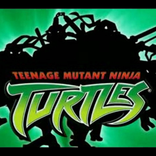 n1k-o - Teenage Mutant Ninja Turtles