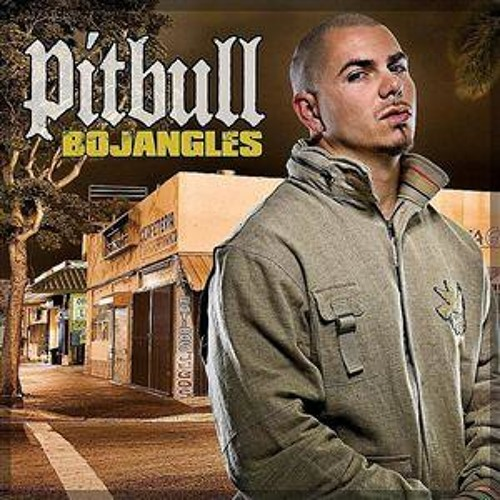 Pitbull vs Sean Paul - Give It Bojangles (DJ Sabeva Bootleg 2012)
