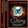 The Cutting Room, by Jilliane Hoffman, read by Lewis Hancock (Audiobook extract)