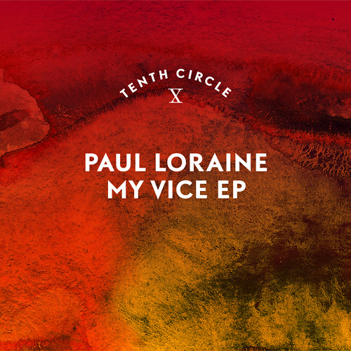 Paul Loraine - Hooker's Revenge