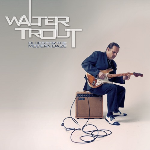 Walter Trout - Money Rules The World