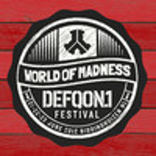 Defqon.1 Festival 2012 | Saturday: BLACK | Partyraiser