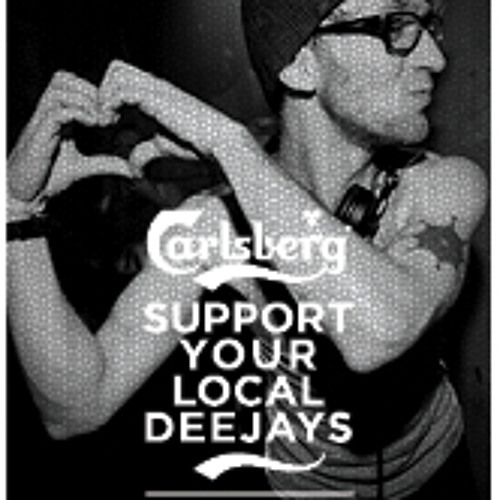 Rich vom Dorf Mixtape - Carlsberg Support Your Local DJs