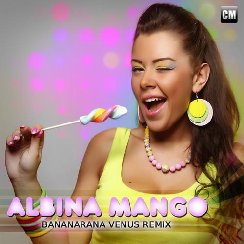 Bananarama - Venus (Albina Mango Remix) [CMPromo]