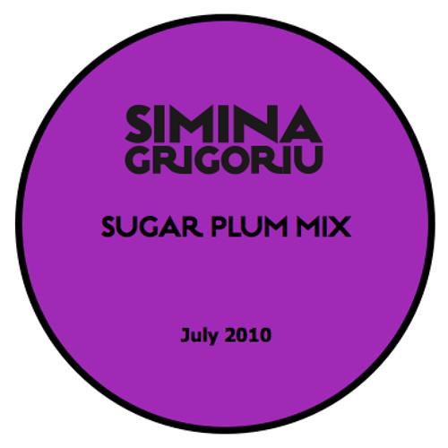 Simina Grigoriu - SUGAR PLUM Mix