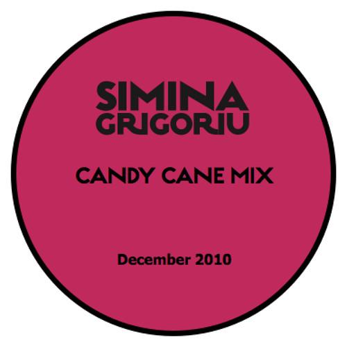 Simina Grigoriu - CANDY CANE Mix