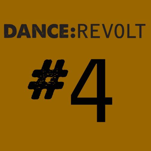 Dance:Revolt Radio Show EP4-ATNARKO