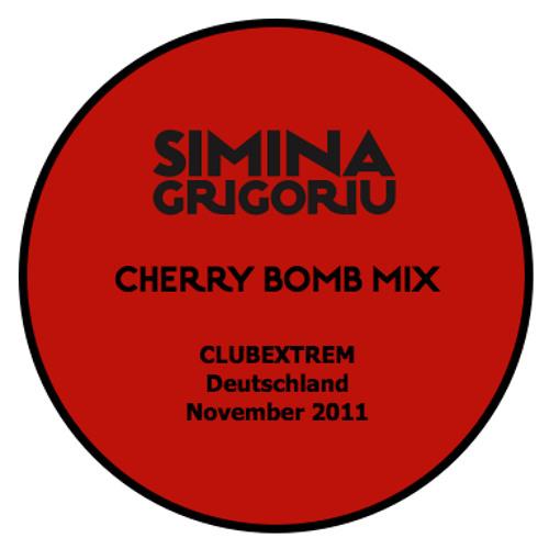 Simina Grigoriu - CHERRY BOMB Mix