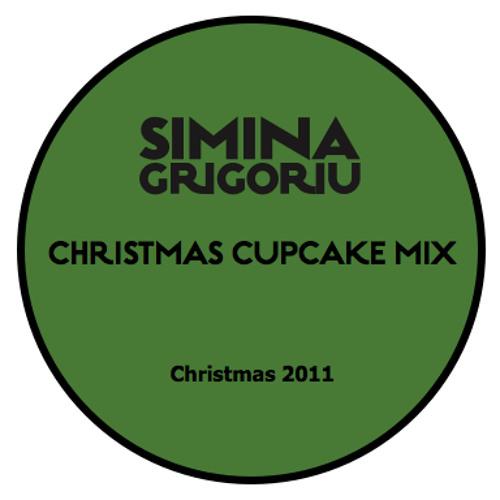 Simina Grigoriu - CHRISTMAS CUPCAKE Mix