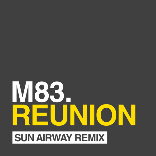 Remixes by Sun Airway