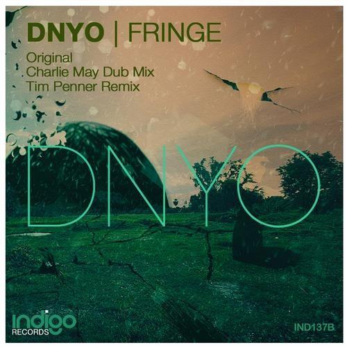 DNYO - Fringe (Tim Penner Remix) [FREE DOWNLOAD]