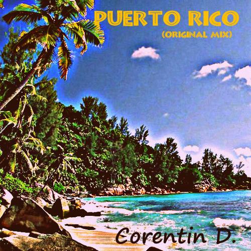 Blanco - Puerto Rico (Original Mix)