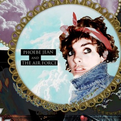 DAY IS GONE - PHOEBE JEAN AND THE AIR FORCE - FREE DOWNLOAD