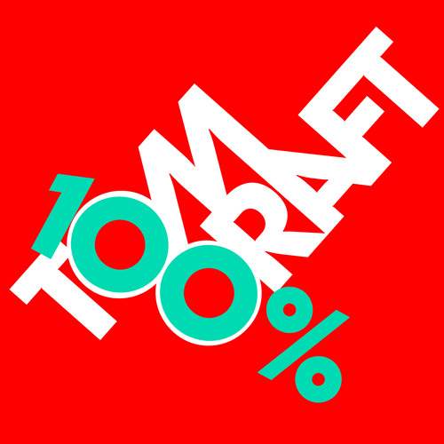 100% Tomcraft - In The Mix