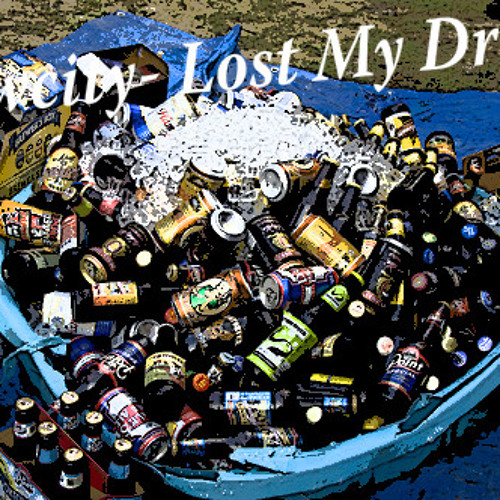 Brewcity -Lost My Drink