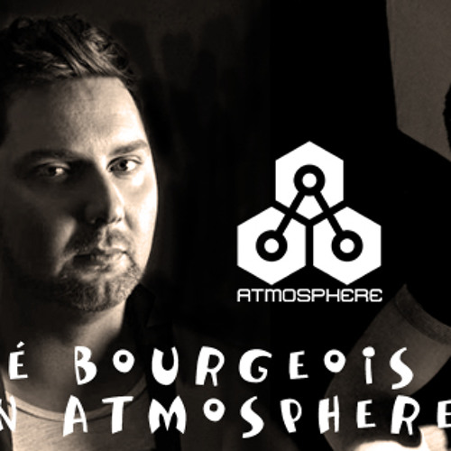 René Bourgeois & Remcord join Atmosphere Records!