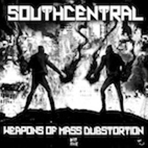 SOUTH CENTRAL - WEAPONS OF MASS DUBSTORTION EP