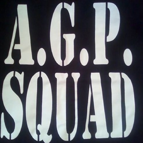 The Life and times of A.G.P. Mixtape-(produced by David Adomako-Ansah aka The Recipient)